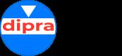 Dipra Výrovní družstvo Logo